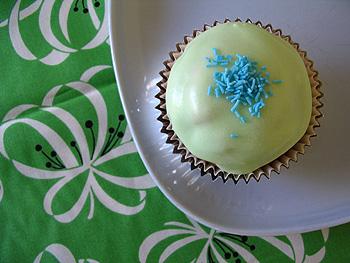 Greencupcake