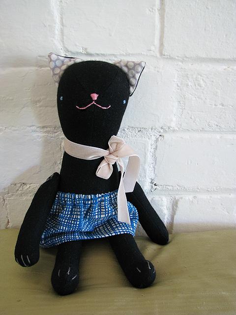 Littleblackcat