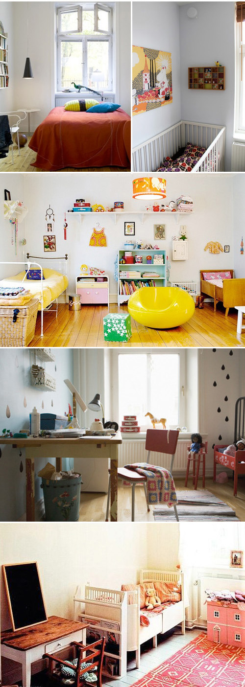 Kid'sroomInspiration