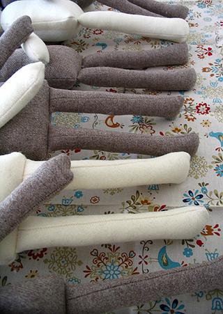 Woollylegs