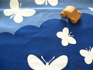 Butterflyfabric