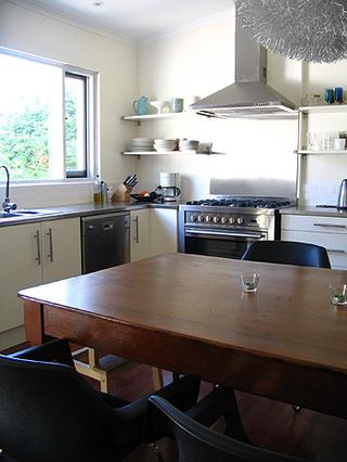 Kitchenfinished