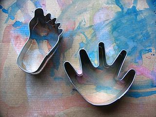 Handandfootcookiecutter