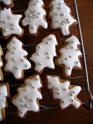 Treecookies