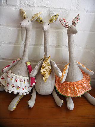 Giraffes1232