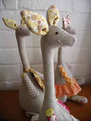 Giraffes1233