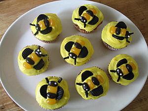 Bumblebeecupcakes