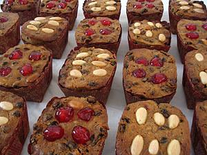 Christmascakes05