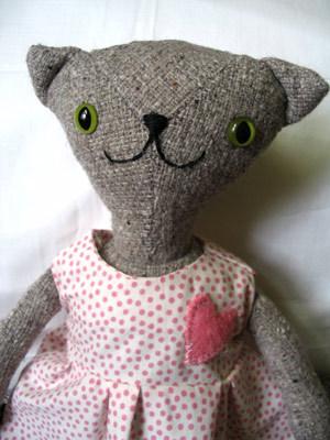 Gigicat