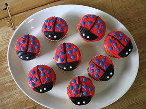 Ladybirdcupcakes