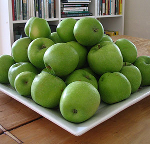 Toweroapples